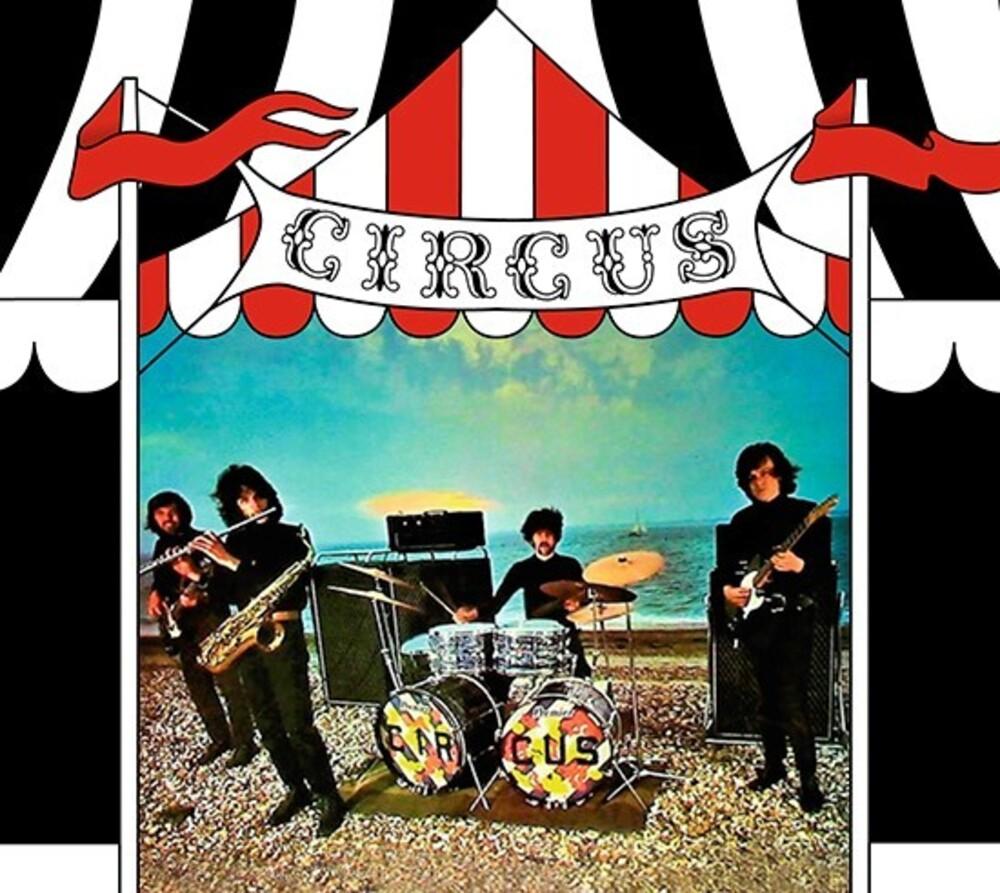 Circus - Circus (Uk)