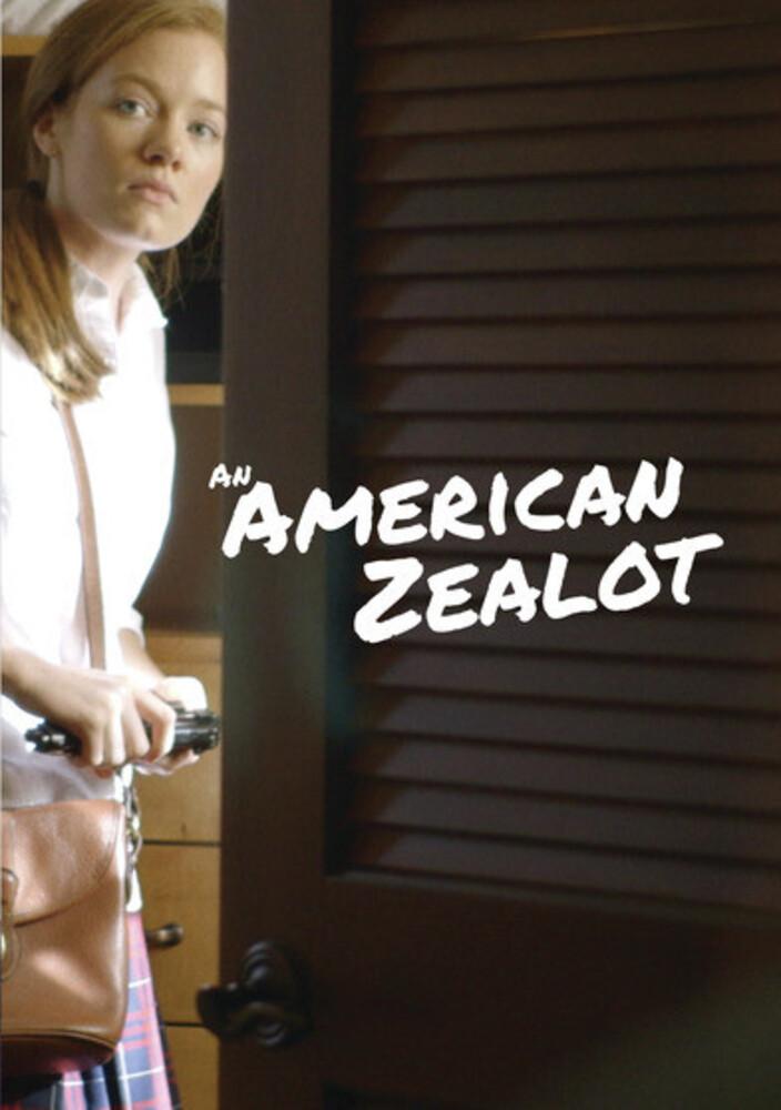 - An American Zealot / (Mod)