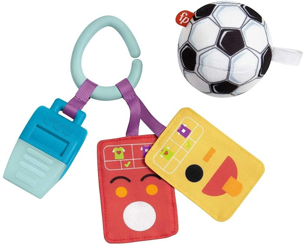 - Just For Kicks Futbol Gift Set