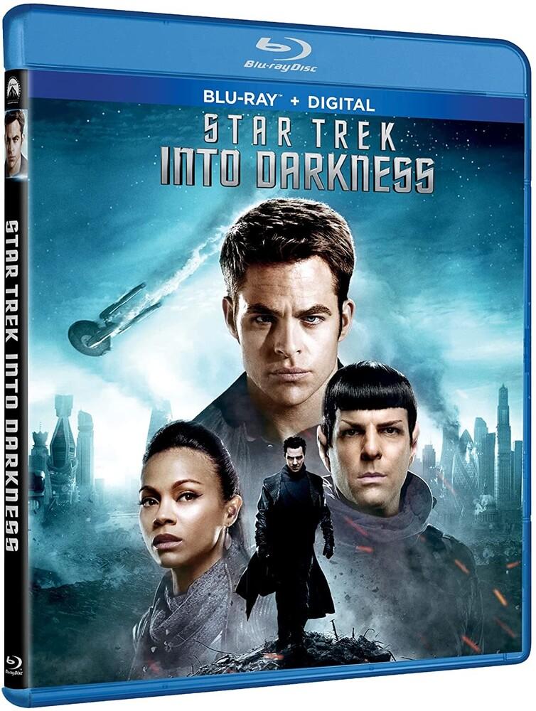 - Star Trek: Into Darkness