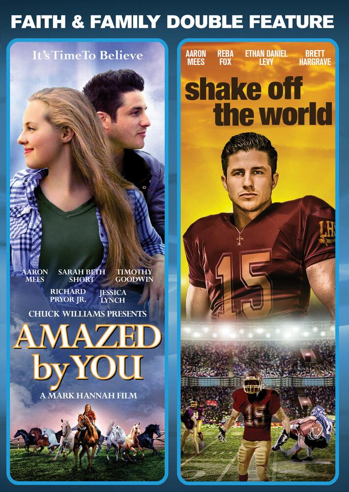 Amazed by You + Shake Off the World - Amazed By You + Shake Off The World
