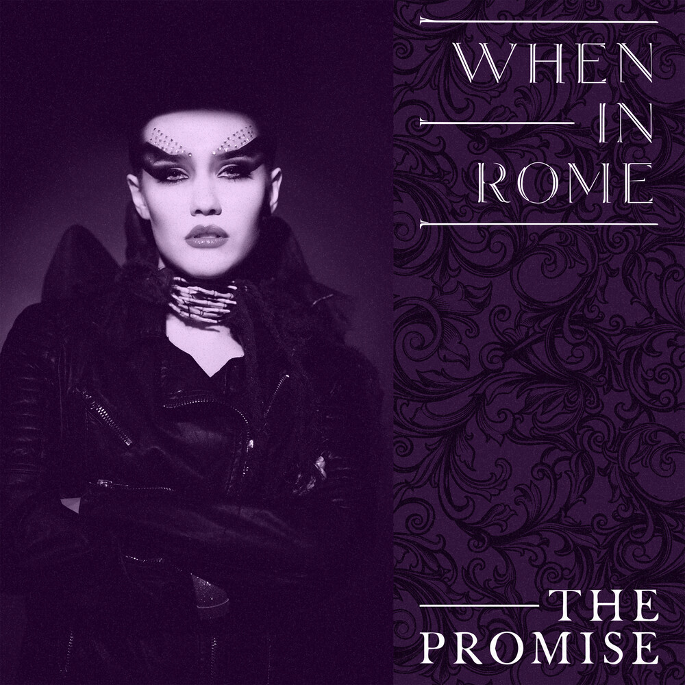 When In Rome - Promise (Purple) [Colored Vinyl] [Limited Edition] (Purp)