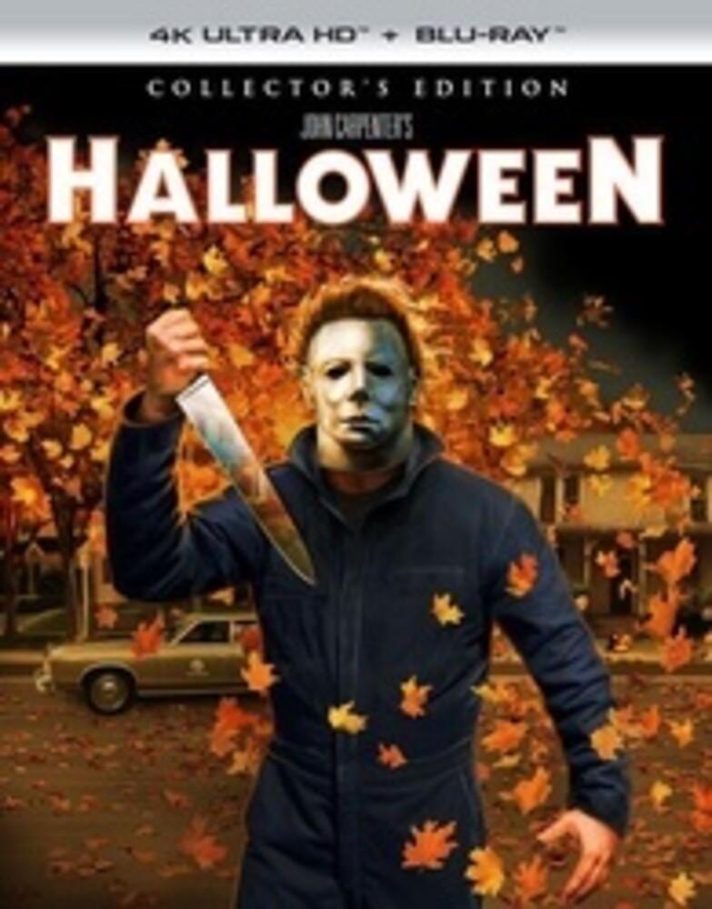 Halloween (1978) - Halloween