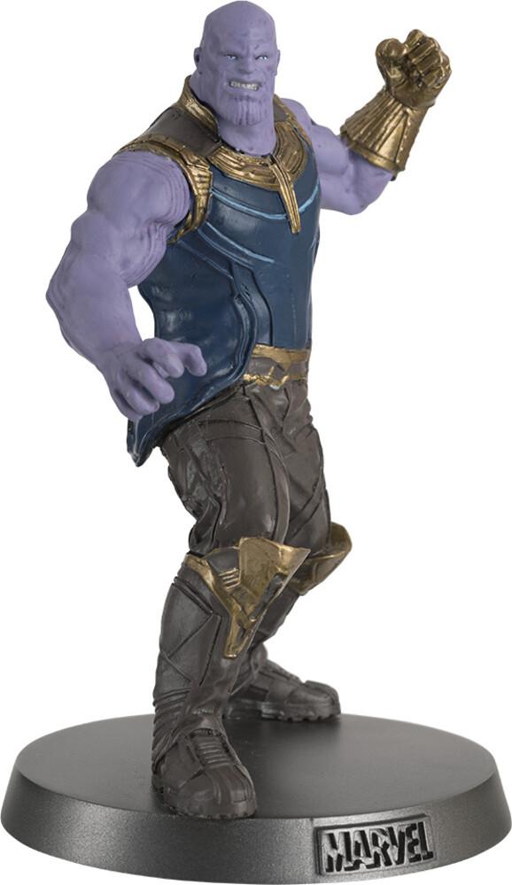 Marvel - Marvel - Thanos (Infinity War) (Clcb) (Fig)