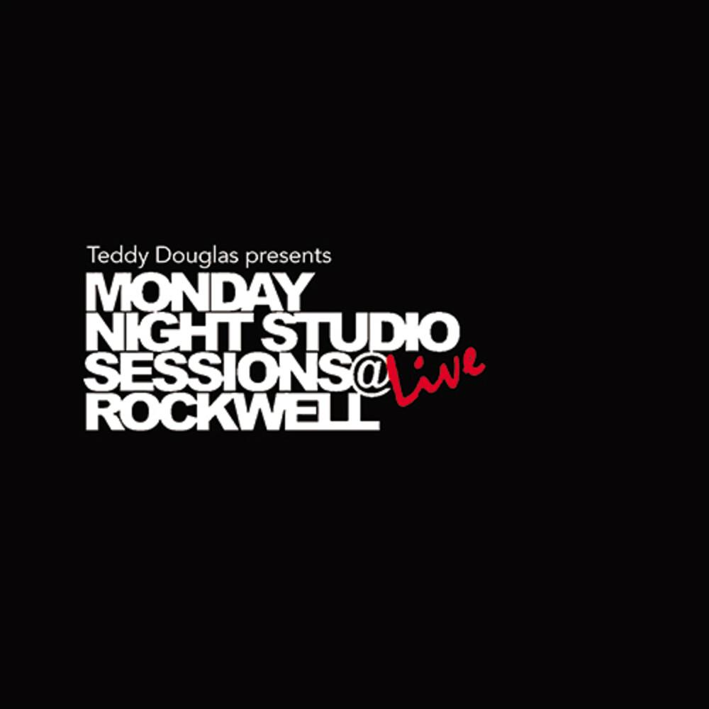 Teddy Douglas Presents Monday Night Studio Session - Teddy Douglas Presents Monday Night Studio Session