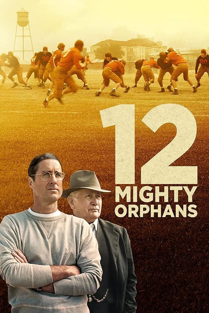 12 Mighty Orphans - 12 Mighty Orphans / (Dub Sub)