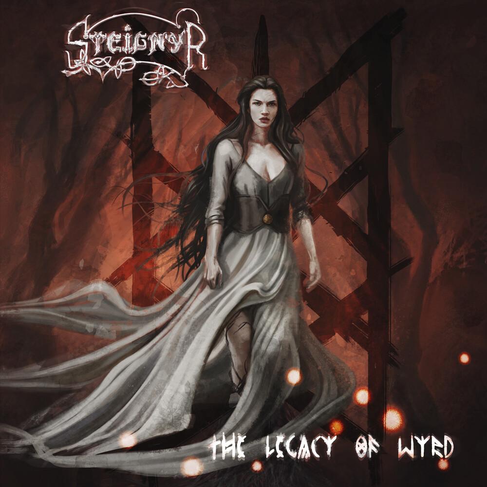 Steignyr - Legacy Of Wyrd