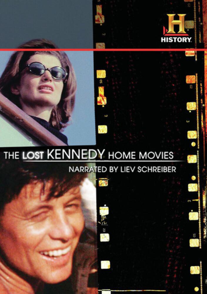 Lost Kennedy Home Movies - Lost Kennedy Home Movies / (Mod)