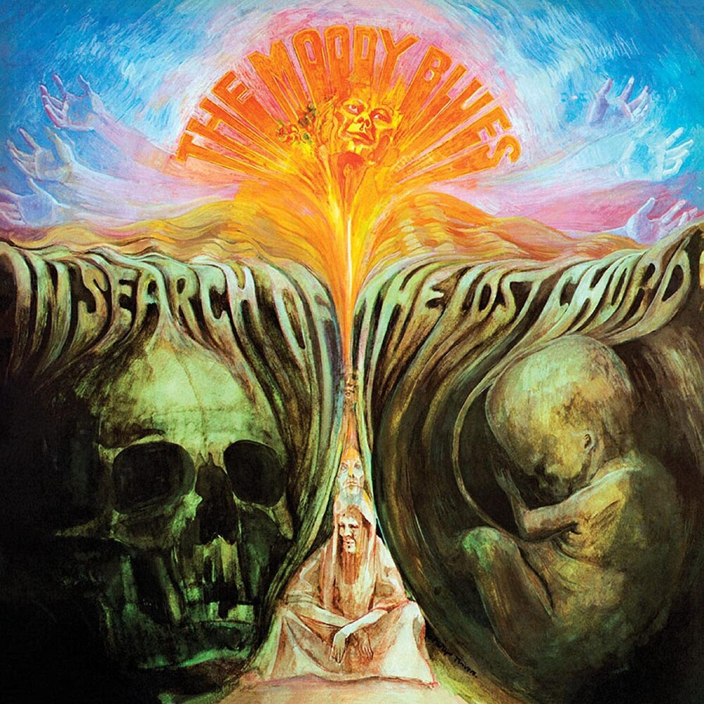 Moody Blues - In Search Of The Lost Chord (Gate) [Limited Edition] [180 Gram]