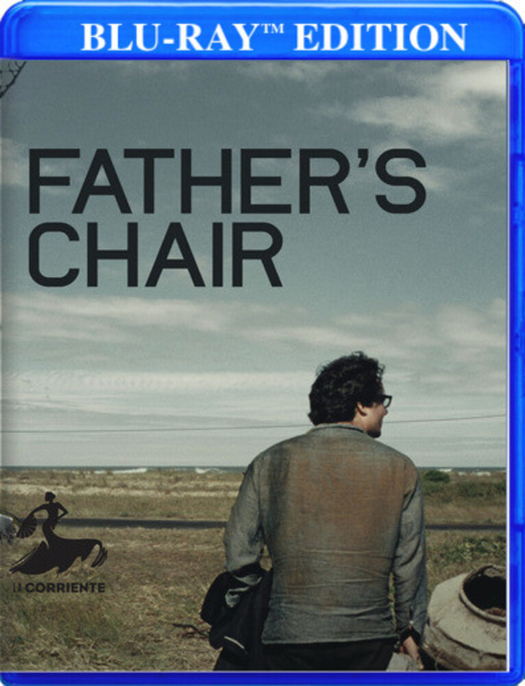 Father's Chair - Father's Chair
