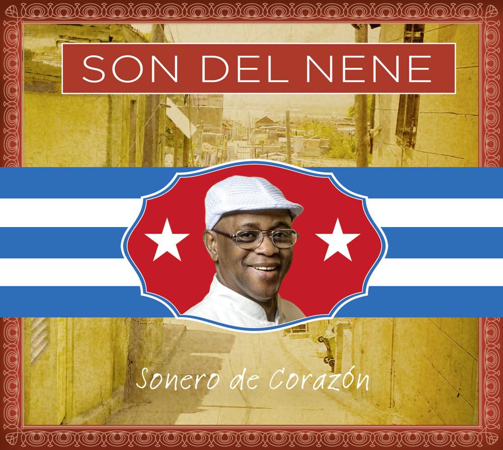 Son Del Nene - Sonero De Corazon