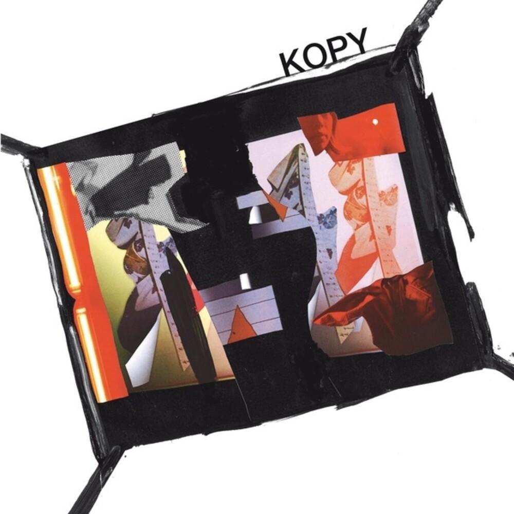 Kopy - Eternal (Ep)