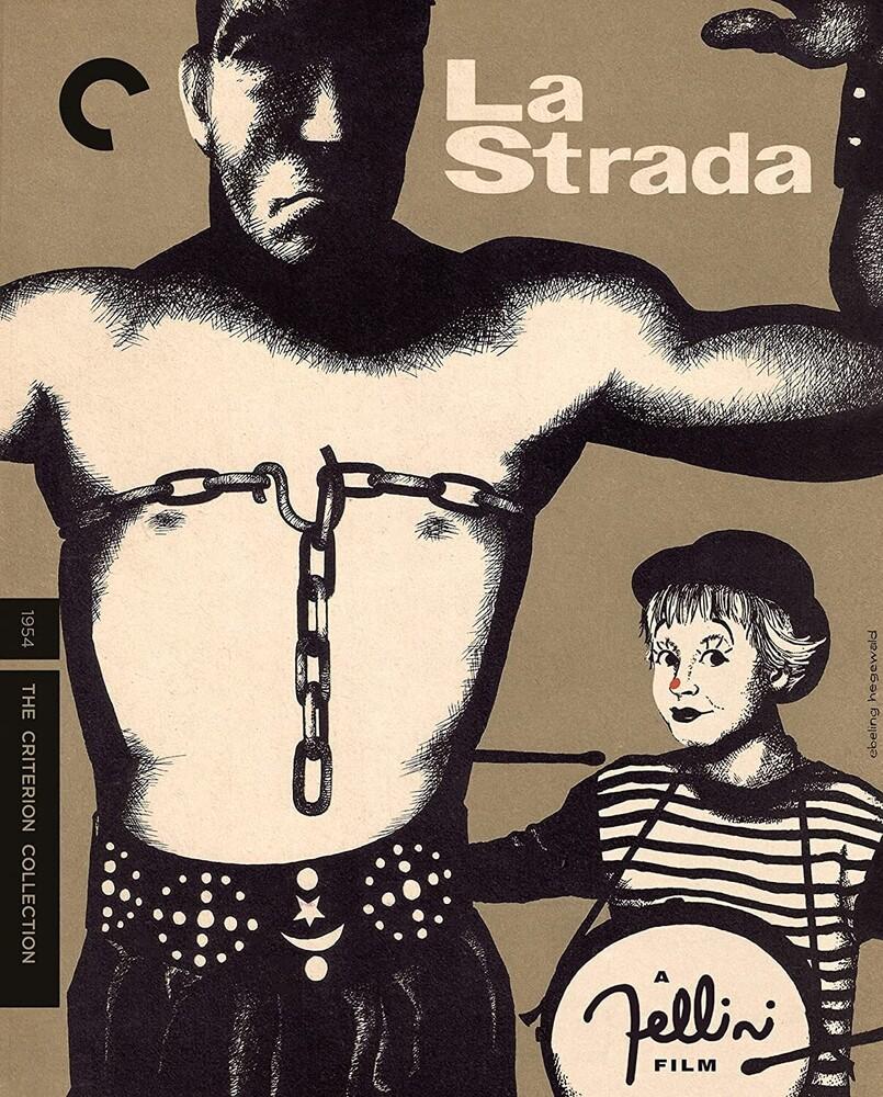 - La Strada Bd / (Sub)