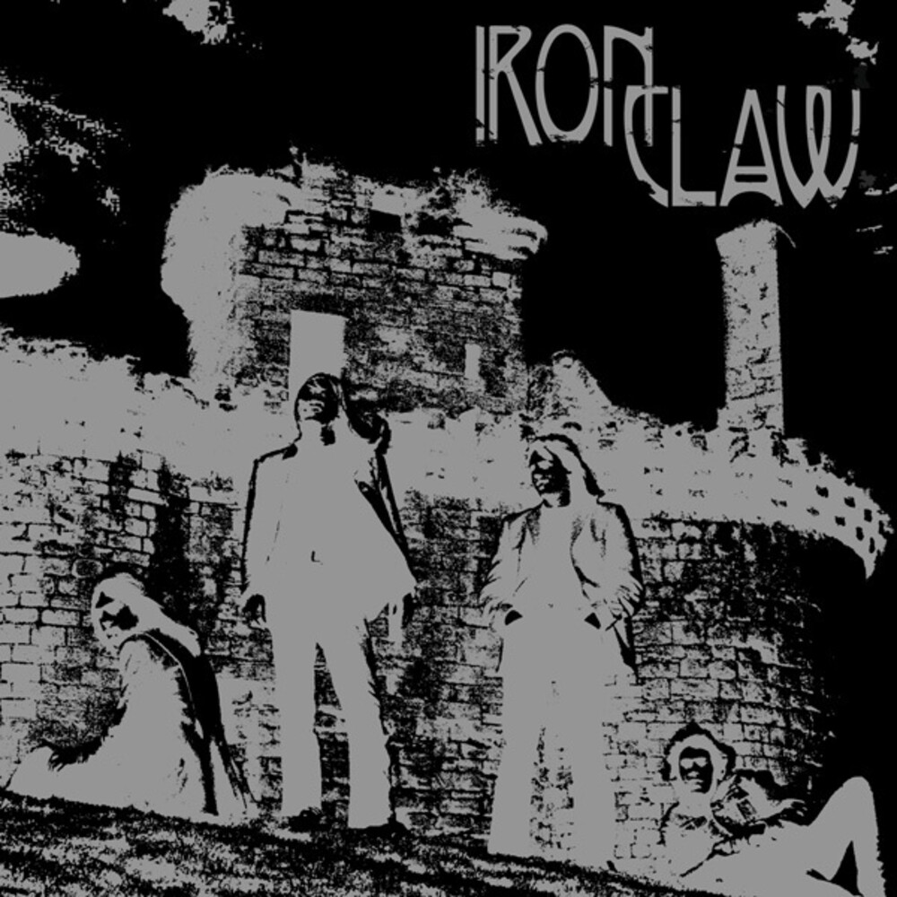 Iron Claw - Iron Claw (Gate) (Post) [Remastered] [Reissue]