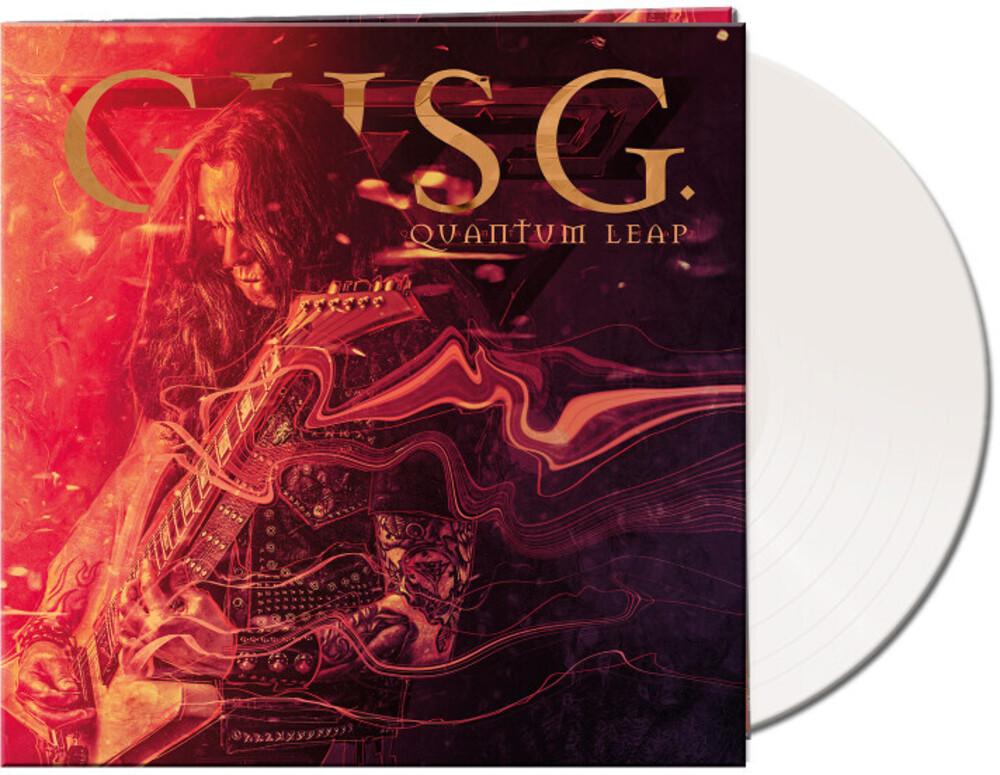 Gus G. - Quantum Leap