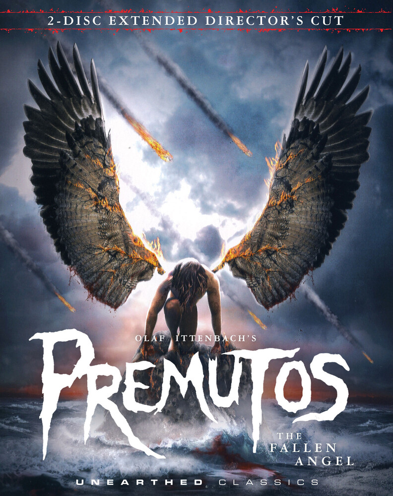 Premutos: The Fallen Angel - Premutos: The Fallen Angel (2pc) / (Dir)