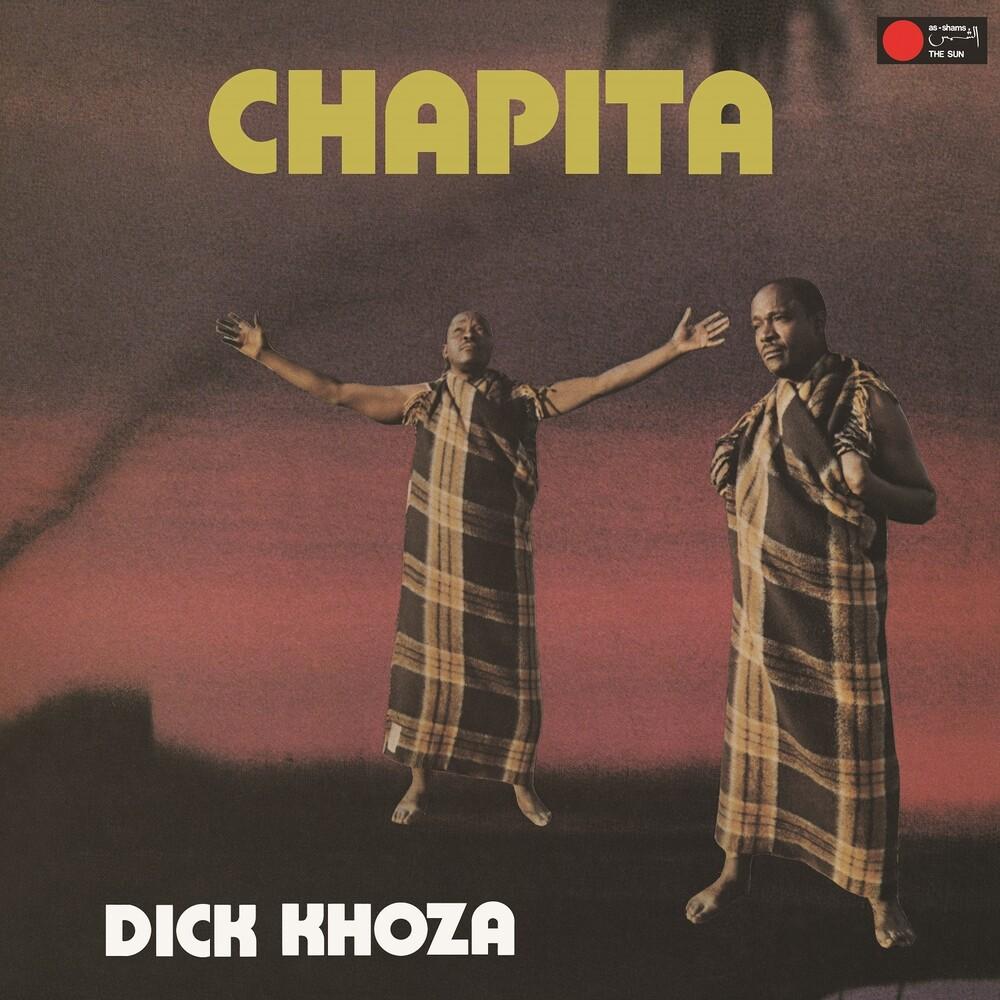 Dick Khoza - Chapita