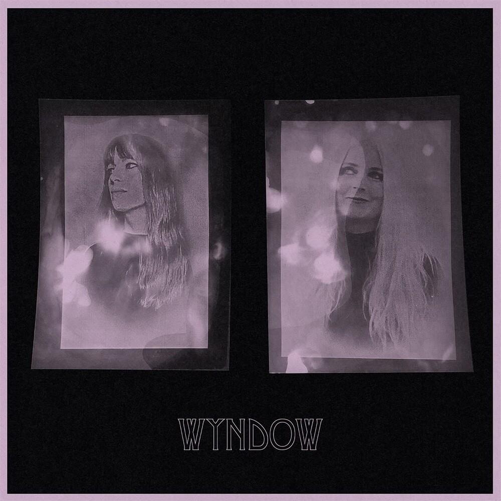 Wyndow - Wyndow (Uk)