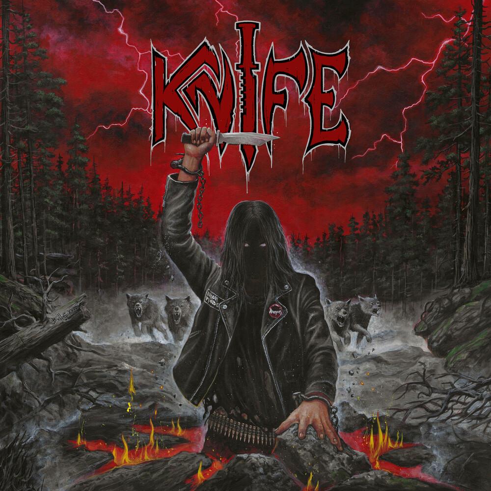 Knife - Knife
