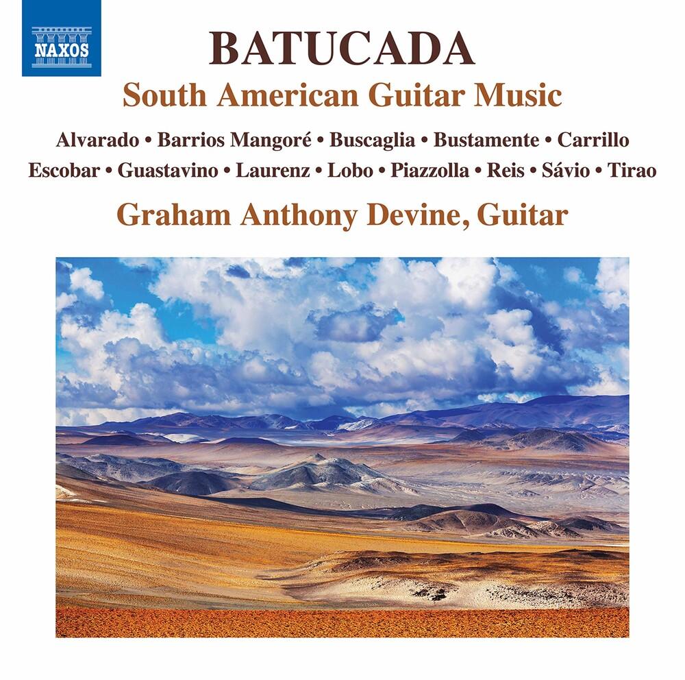 Batucada / Various - Batucada / Various