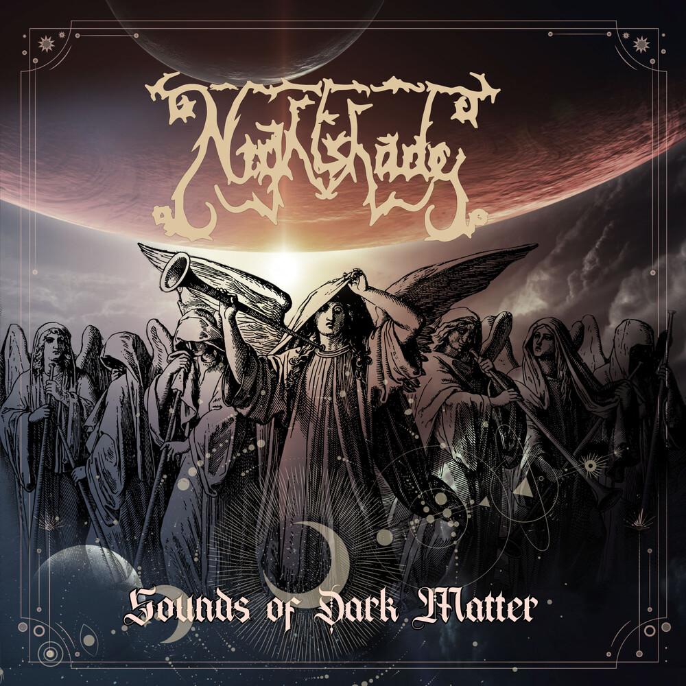 Nightshade - Sounds Of Dark Matter
