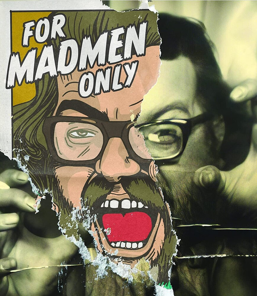 For Madmen Only - For Madmen Only