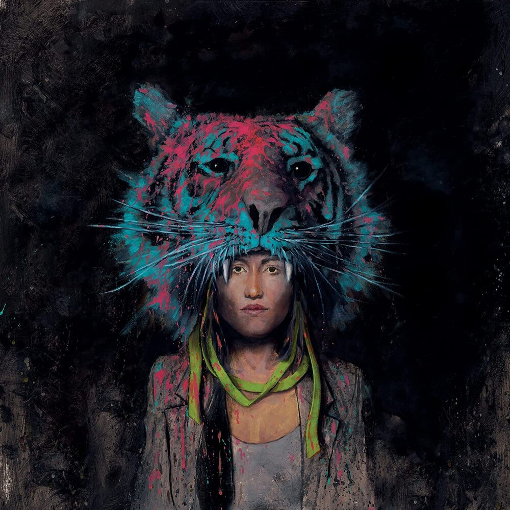 KT Tunstall - Tiger Suit [Limited Colored Vinyl]