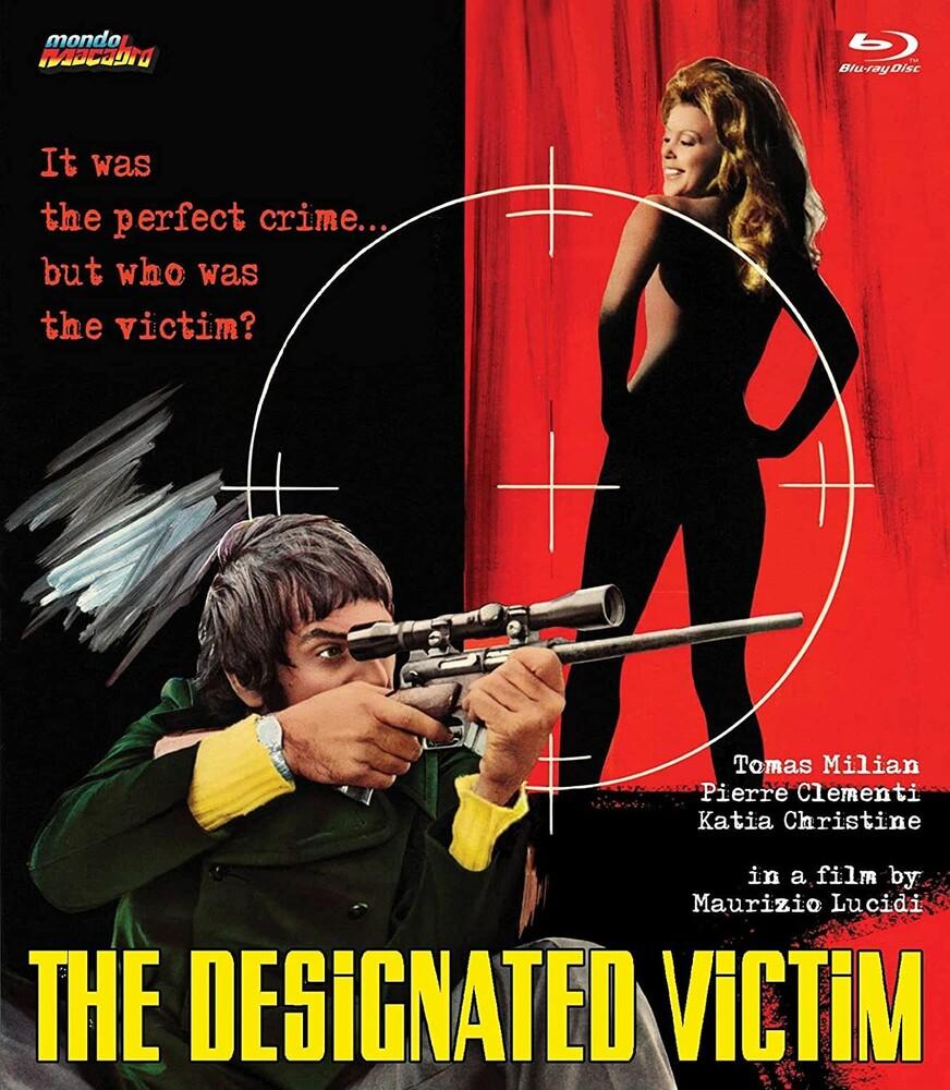 Designated Victim - Designated Victim