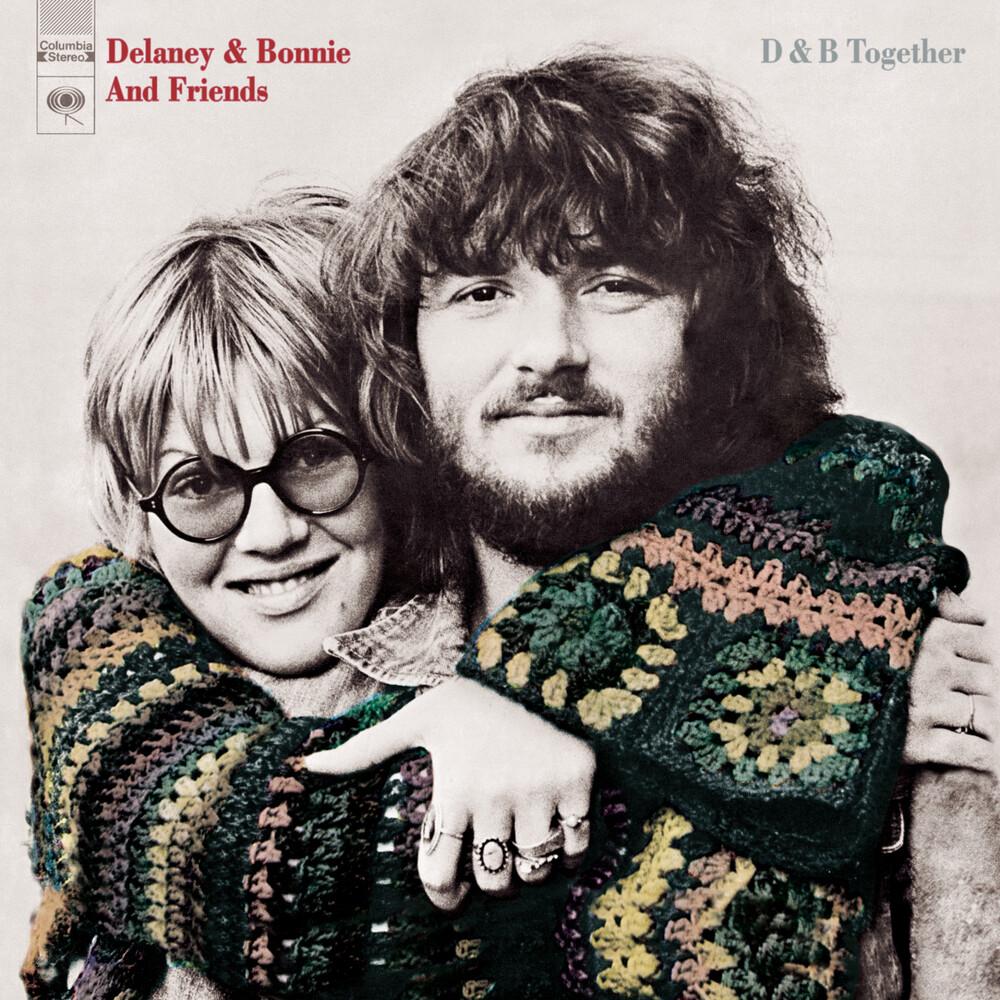 Delaney & Bonnie & Friends - D & B Together