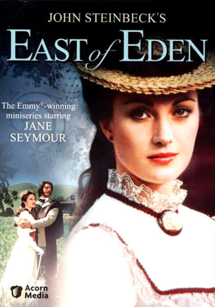 East Of Eden - East Of Eden (3pc) / (Sub)