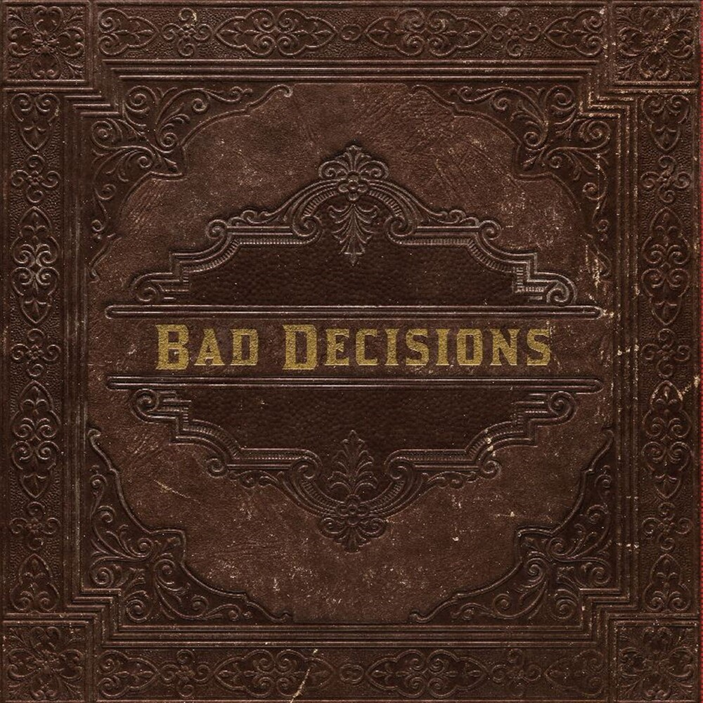 Clutch - Book Of Bad Decisions (W/Book) [Special Edition]