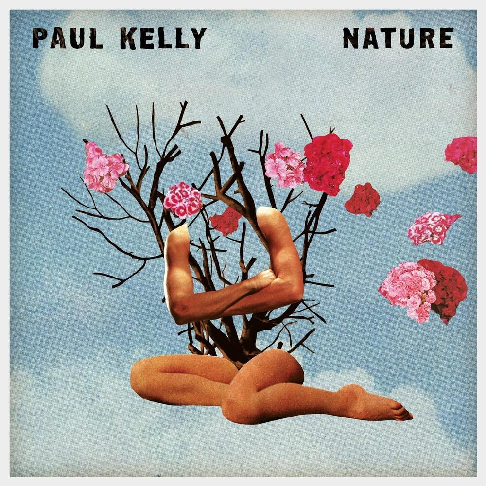 Paul Kelly - Nature [LP]