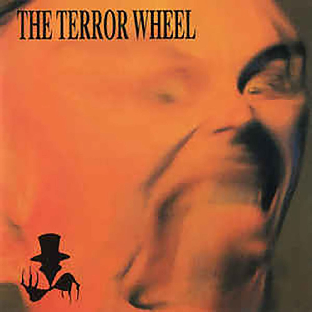 Insane Clown Posse - Terror Wheel [LP]