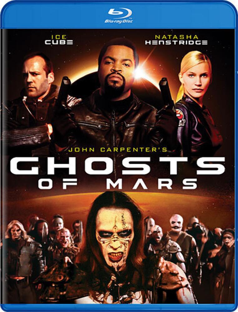 Ghosts Of Mars - Ghosts of Mars