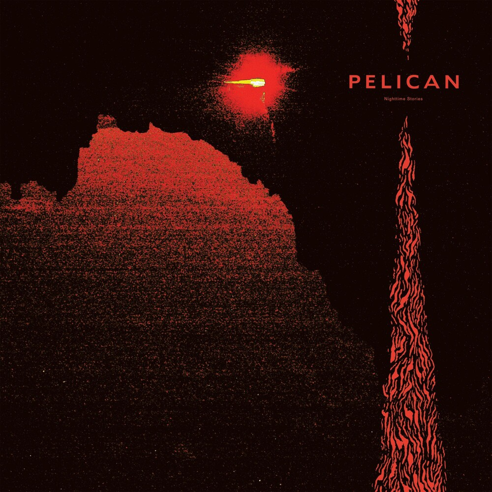 Pelican - Nighttime Stories [2LP]