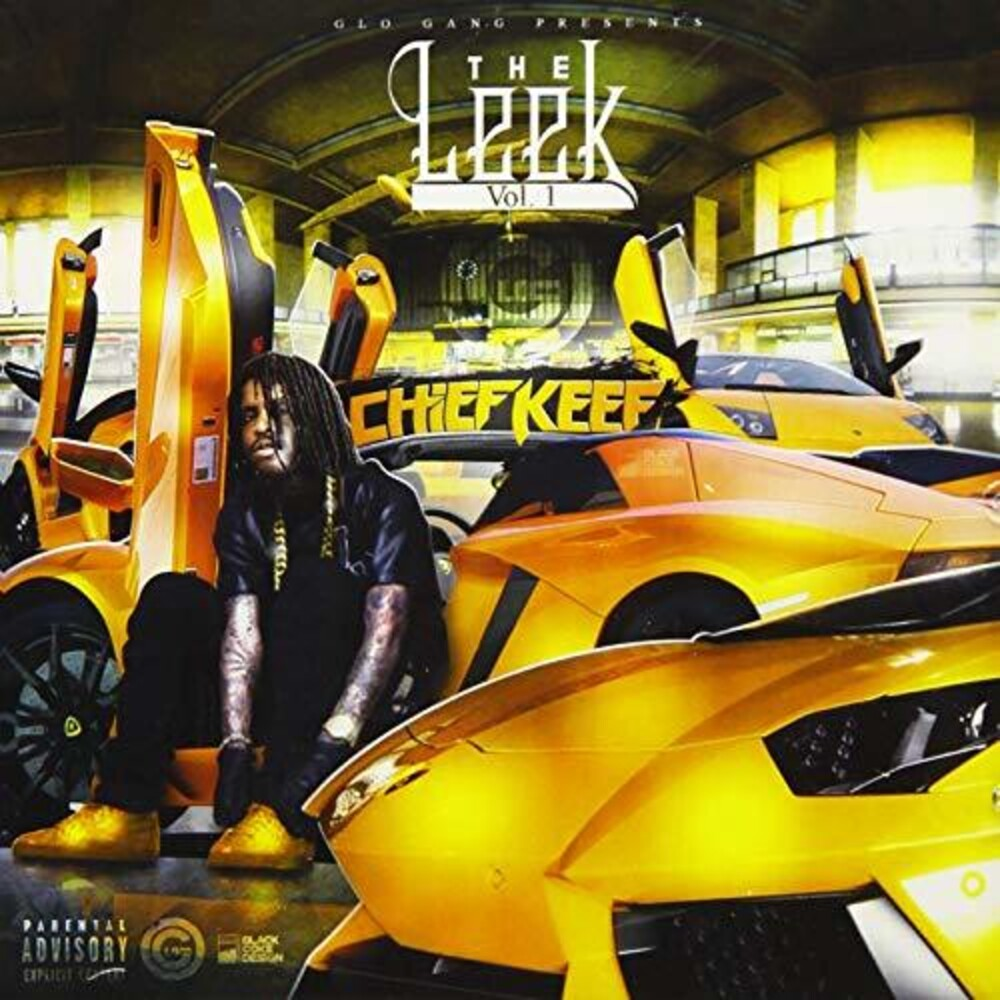 Chief Keef - The Leek Vol. 1