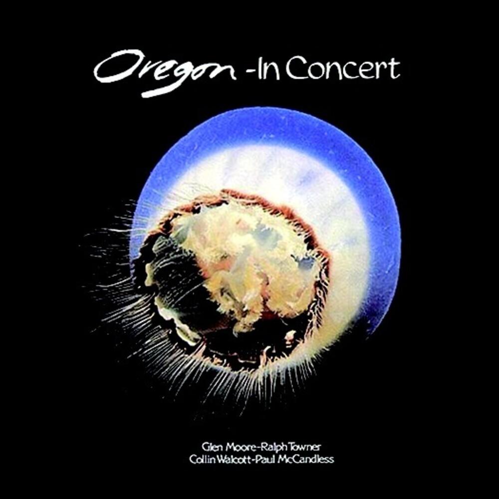 Oregon - In Concert