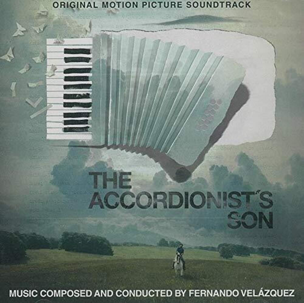 - Accordionist's Son (Original Soundtrack)