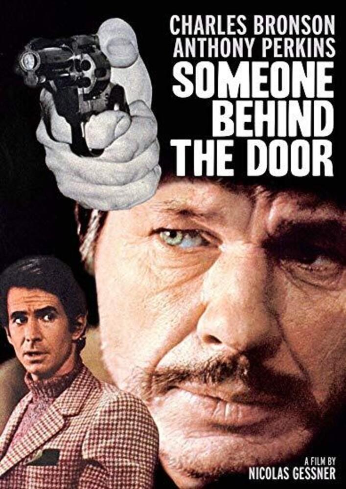 - Someone Behind the Door