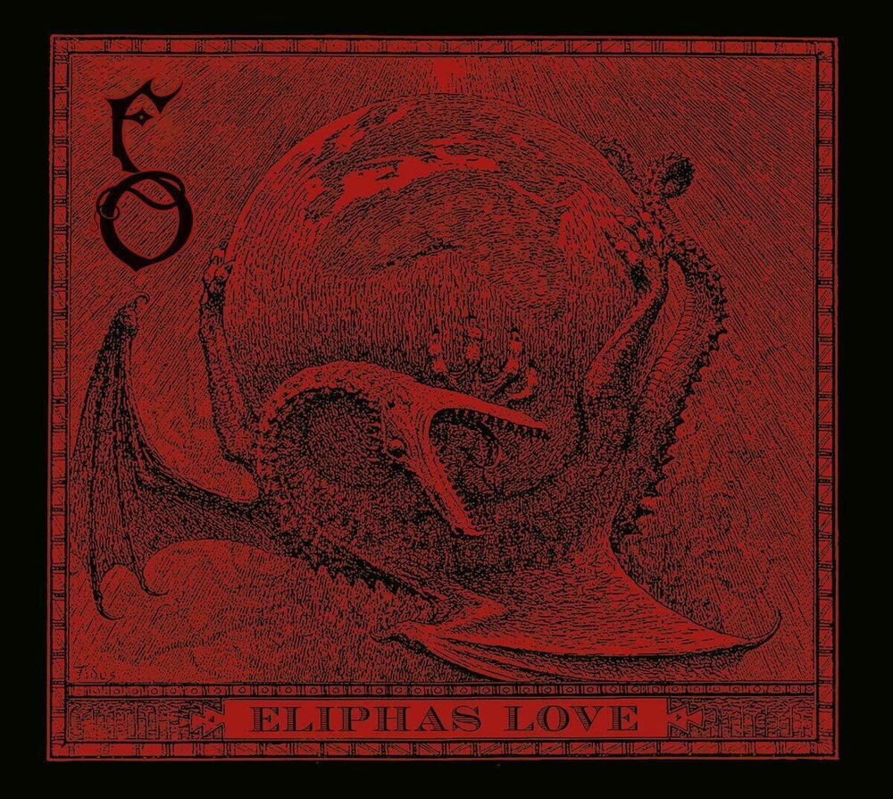 Funeral Oration - Eliphas Love