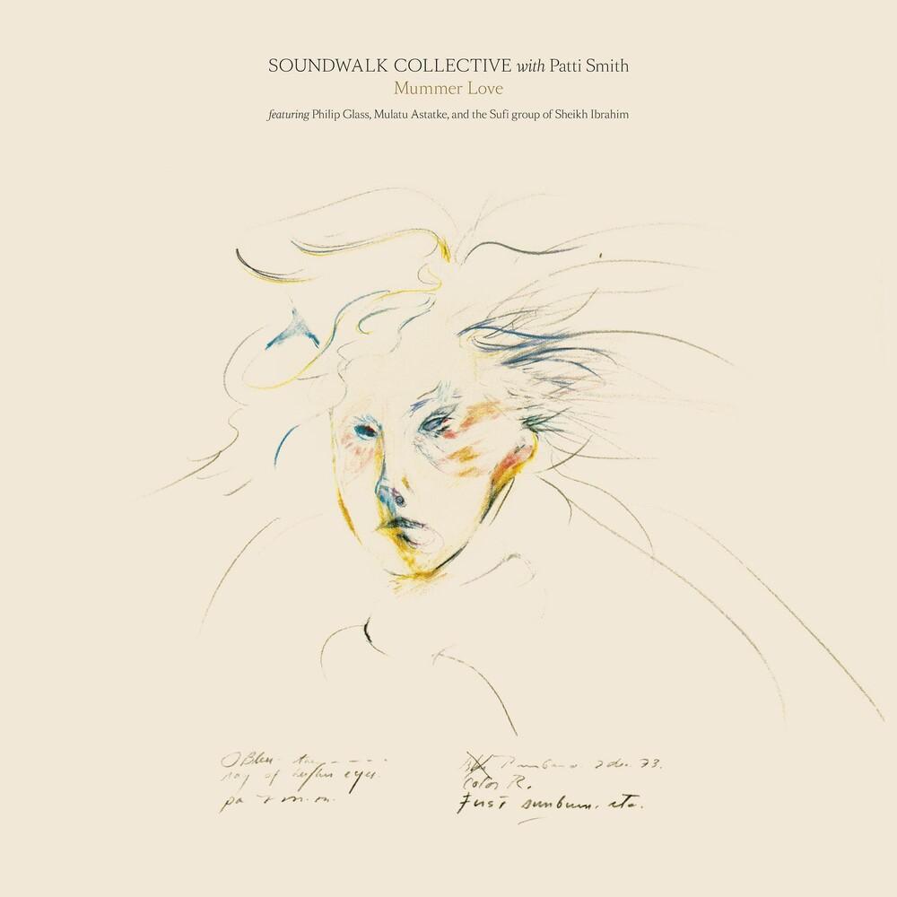 Soundwalk Collective & Patti Smith - Mummer Love [LP]
