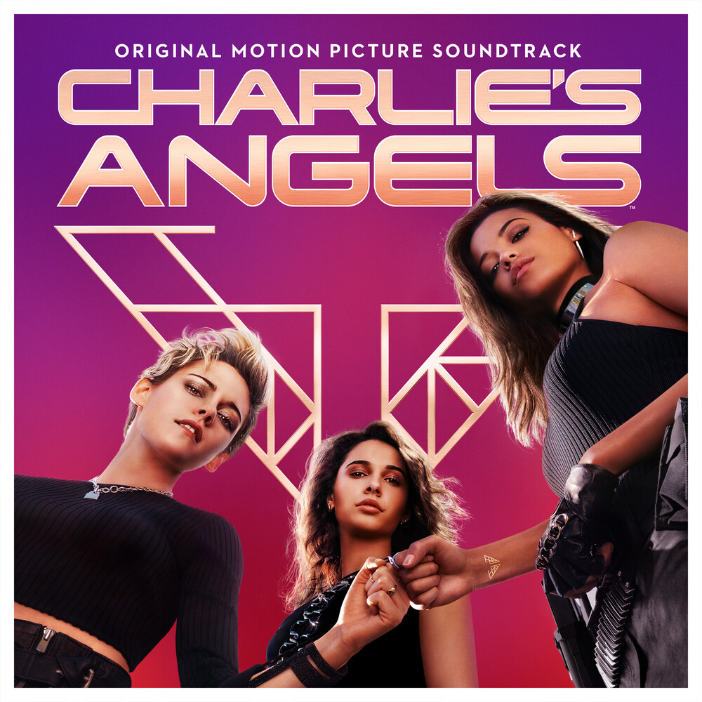 Various Artists - Charlie's Angels 2019 [Soundtrack]