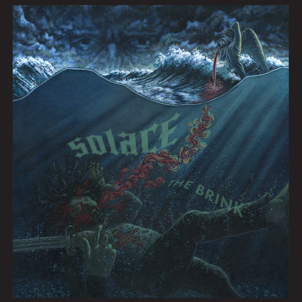 Solace - Brink