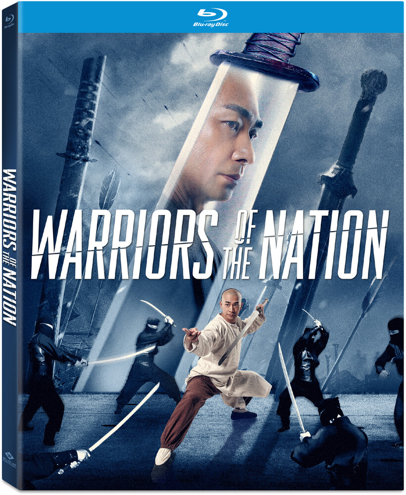 - Warriors Of The Nation
