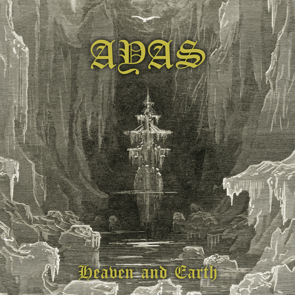 Ayas - Heaven & Earth