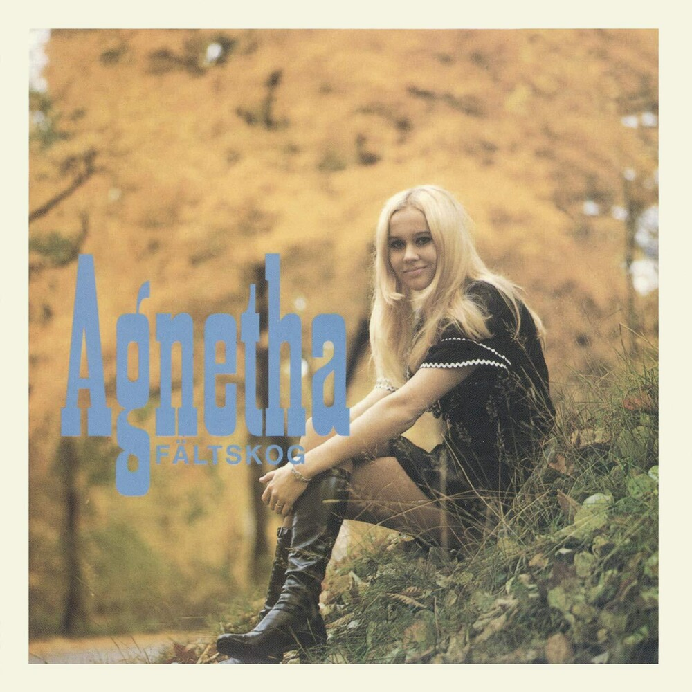 Agnetha Faltskog - Agnetha Faltskog (Hol)