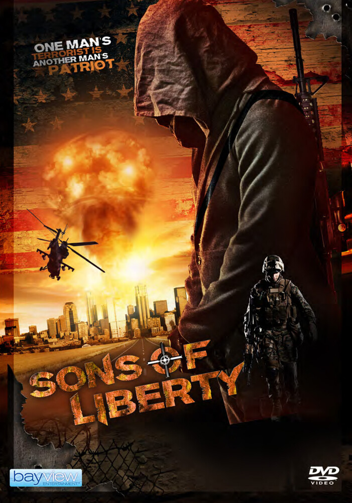 - Sons Of Liberty