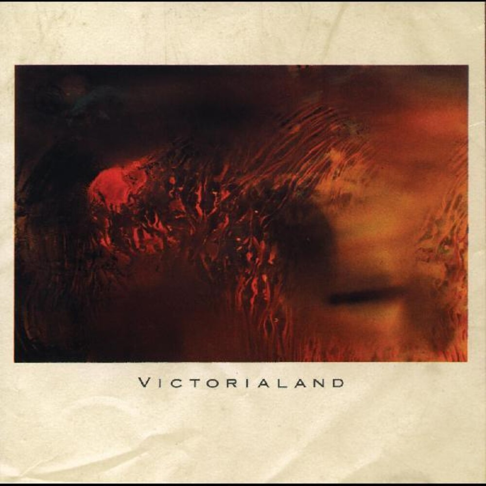 Cocteau Twins - Victorialand [Download Included]