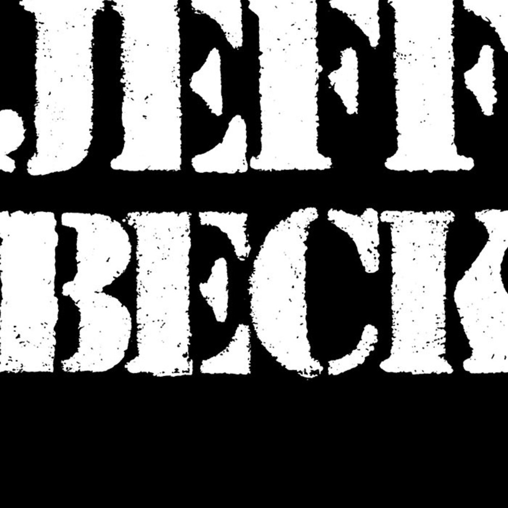 Jeff Beck - There And Back [Import]
