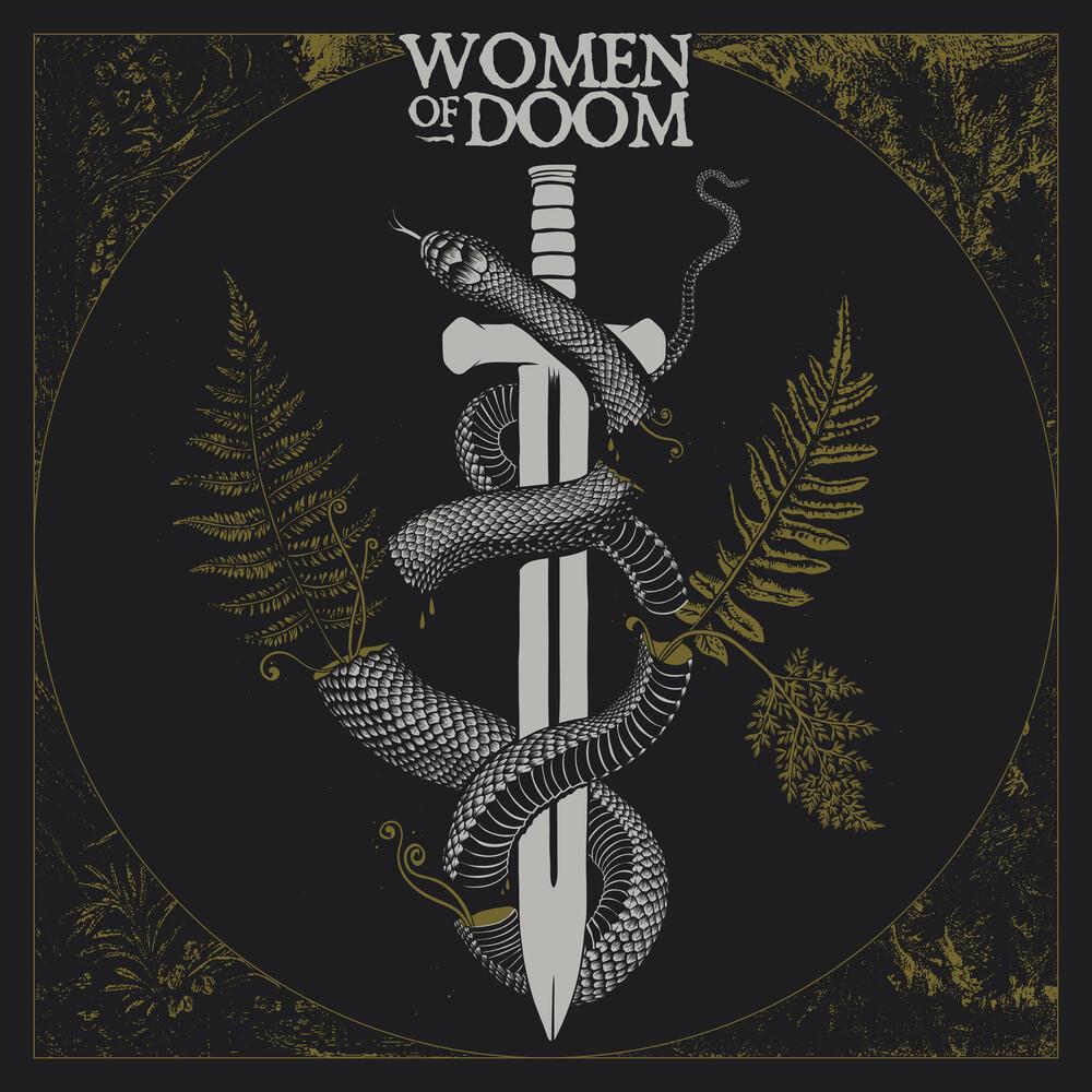 Women Of Doom / Various - Women Of Doom / Various